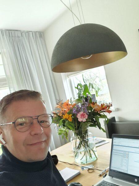 Martin Selfie